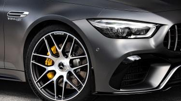 Mercedes-AMG GT63 S Edition 1 - wheels