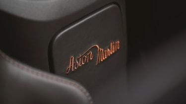 Aston Martin 'A3' Vantage Roadster – 6