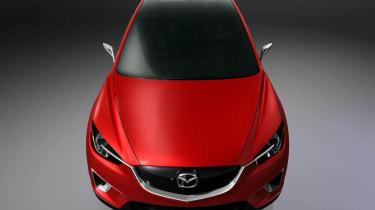 New Mazda CX-5 confirmed