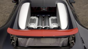 Bugatt Veyron Grand Sport