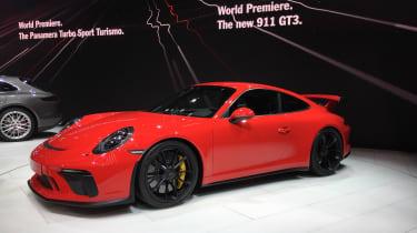 Porsche 911 GT3 - Geneva Show picture