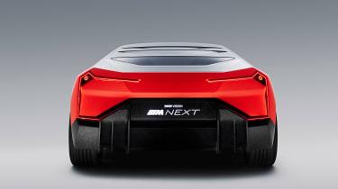 BMW Vision M Next - rear