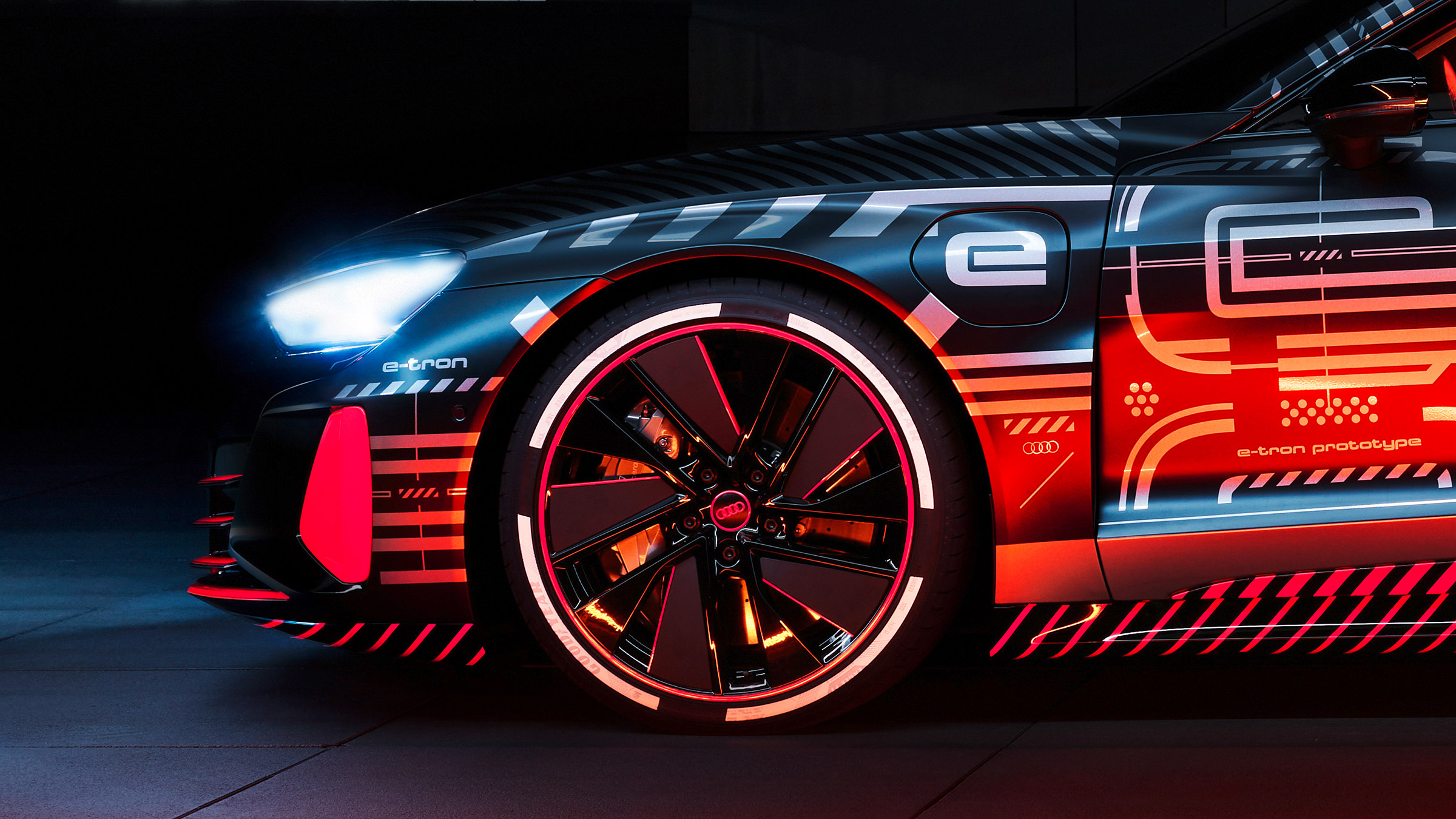 Audi e-tron GT RS to join standard GT - new details of ...