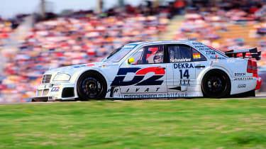 1995 Mercedes-Benz C-class AMG DTM