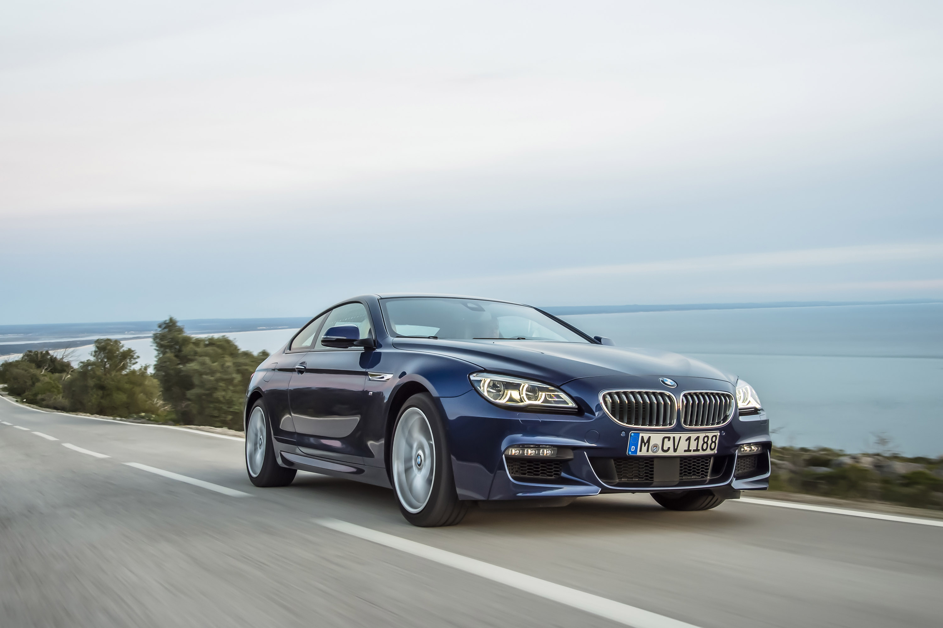 Bmw 650I 0 60 >> Bmw 6 Series Review Price Specifications And 0 60 Time Evo