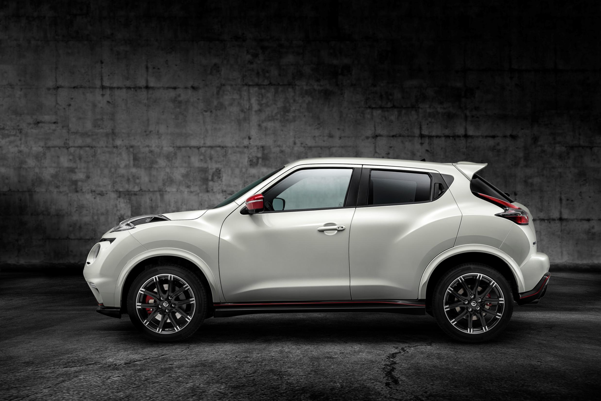 Nissan Juke Reviews And News Evo