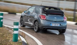 Citroen DS3 Cabriolet DSport THP 155