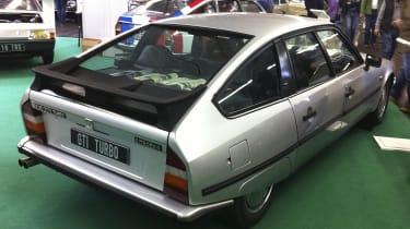 Citroen CX GTI Turbo
