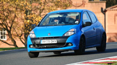 Renault Clio 200 Cup