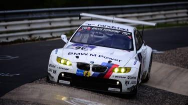 BMW M3 GT2 (E92)