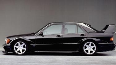 Kit Mercedes 190 Evo