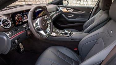 Mercedes-AMG CLS 53 - dahs
