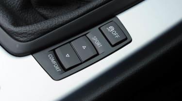 2013 BMW Z4 sDrive18i Dynamic Drive Control