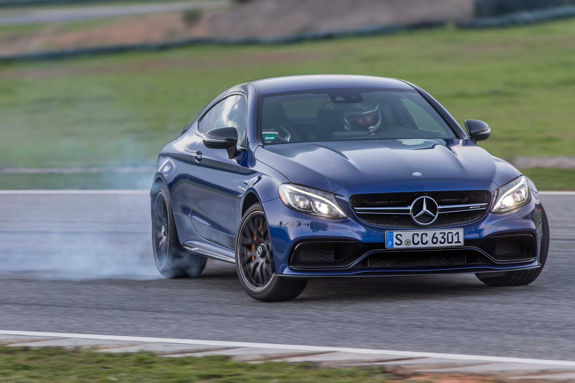 Mercedes Amg C63 Coupe Review Prices Specs And 0 60 Time Evo