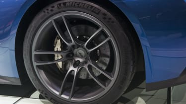 2016 Ford GT - wheel