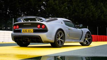 Driven: Lotus Exige S V6