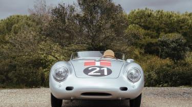 Porsche 550A Spyder - front