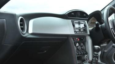 Toyota GT86 vs Subaru BRZ