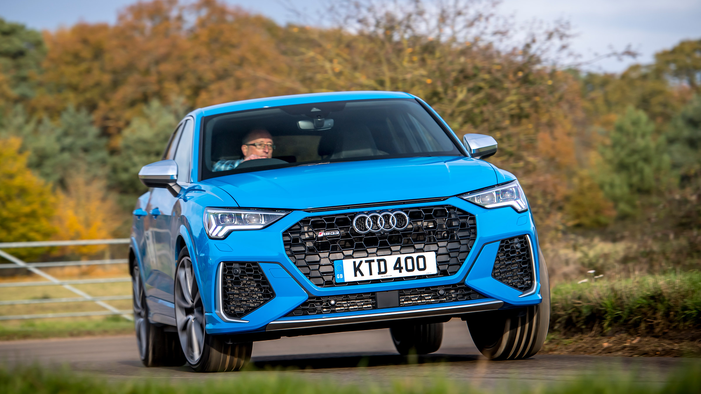 Rsq3 Review Audi Q3 Owners Forum