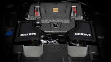 Brabus 900 – engine