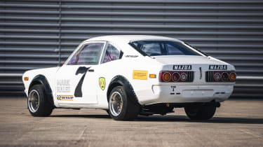 Silverstone Auctions - Mazda RX-3