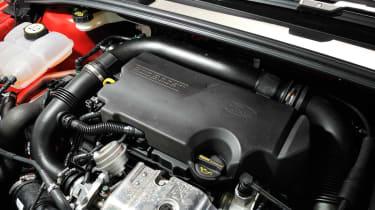 Superchips Ford Focus Ecoboost 1.0 engine