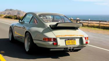 Porsche 911 by Singer | evo