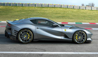 Next lightweight Ferrari V12 berlinetta