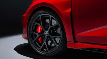 2021 Audi RS3 Sportback –wheel