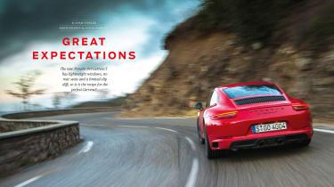evo245 - Carrera T review