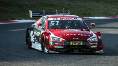 2017 Audi RS5 DTM – Team Abt Sportsline, Nico Müller