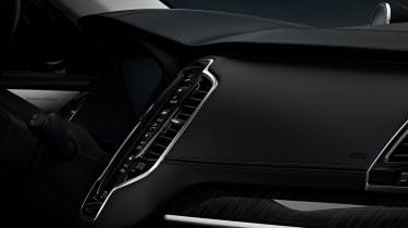 Volvo XC90 interior revealed
