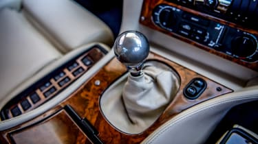 Aston Martin Vantage V550 - box