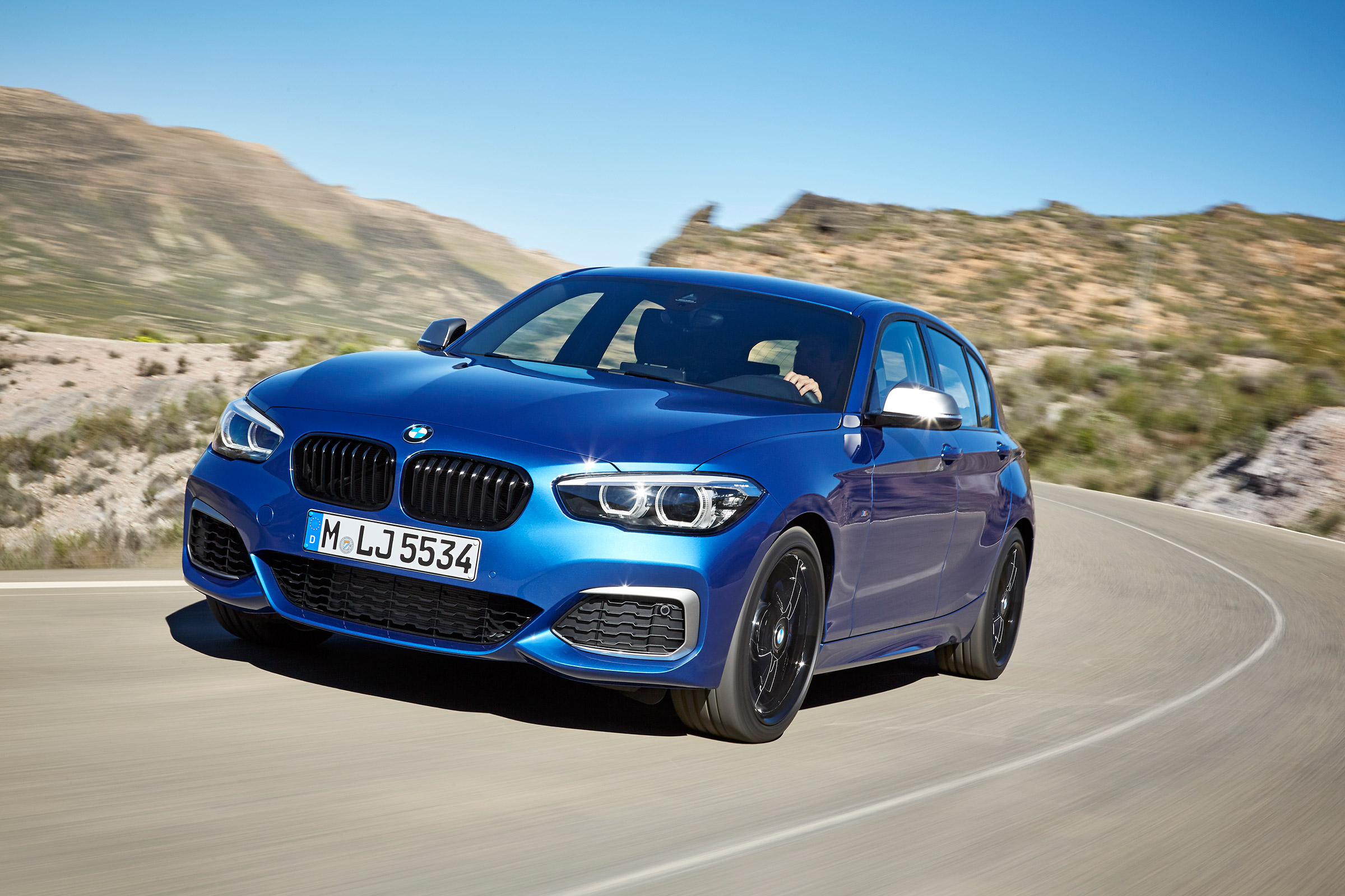 BMW 1 series Engine and Gearbox | Evo