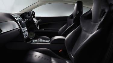 Jaguar launches 'Artisan' special edition XK