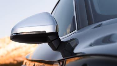 Audi S5 Sportback mirror