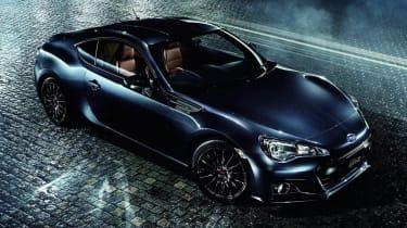 Subaru BRZ Premium Sport Edition