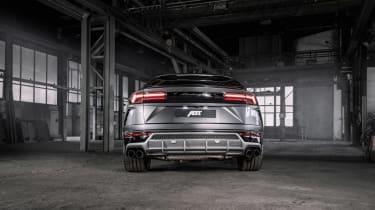 ABT Lamborghini Urus - rear