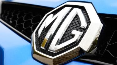 MG6 1.8T TSE review