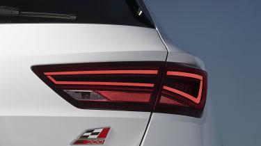SEAT Leon ST Cupra 300 4Drive -
