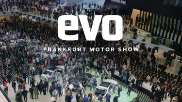 Frankfurt Motor Show gallery header