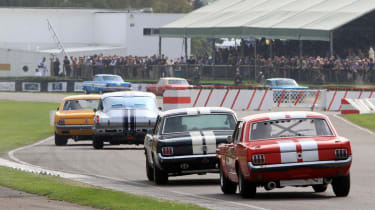 Goodwood Shelby cup