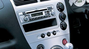 Honda Civic Type-R buying guide