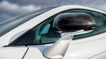 McLaren 570 GT Sportpack – wing mirror