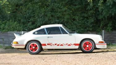 Porsche 2.7 RS Lightweight 2