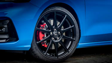 Ford Focus ST Edition – wheel