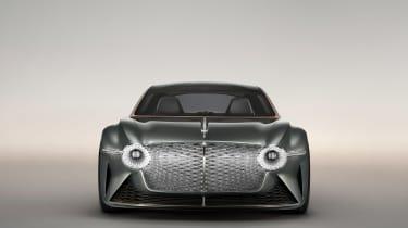 Bentley EXP 100 GT - front
