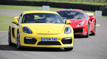 Goodwood track day 2019 -