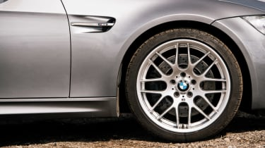 Affordable BMW M3s car pictures