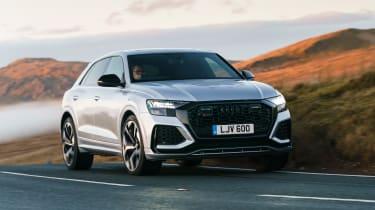 Best hybrid cars 2021 - RSQ8